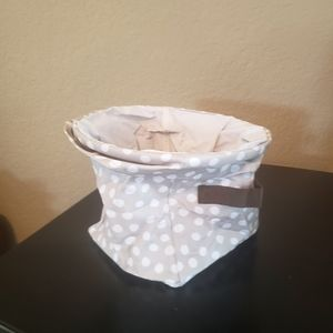 Brand New Thirty One Circle Utility Tote